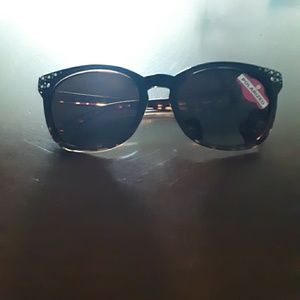 Piranha Polaroid Sunglasses